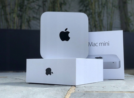 Apple Mac Mini i5, 500GB SSD, 8GB RAM MOCARZ!
