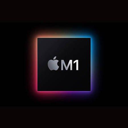 Apple iMac 24 Retina 4.5K Procesor M1 8 rdzeni 3,2GHz, GPU 8 rdzeni  SSD 256GB RAM 8GB Niebieski (Blue)