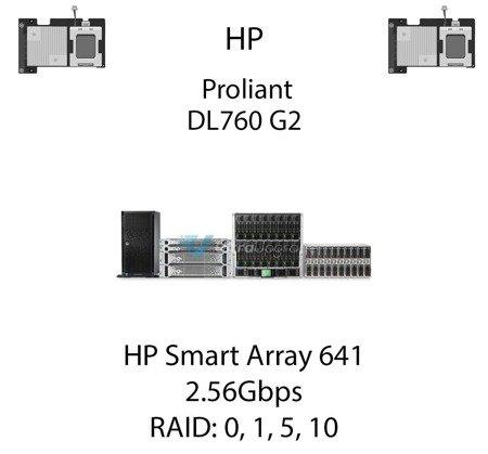 Kontroler RAID HP Smart Array 641, 2.56Gbps - 291966-B21